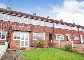 Thumbnail 3 bed terraced house for sale in Grangeway, Runcorn