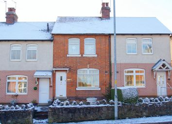 Thumbnail 3 bed terraced house for sale in Beoley Road East, Lakeside, Redditch, Worcestershire