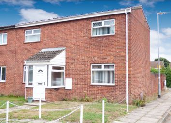 Thumbnail 2 bedroom property for sale in Venables Close, Norwich
