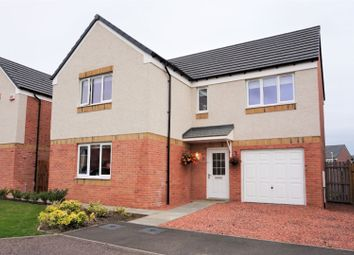 Thumbnail 4 bed detached house for sale in Barmore Drive, Bishopton