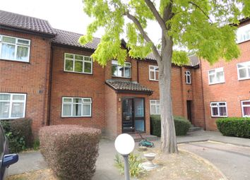 Thumbnail 1 bed flat to rent in Meridian Court, 26A Fernleigh Close, Croydon, Surrey
