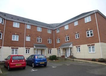 Thumbnail 2 bedroom flat to rent in Purlin Wharf, Netherton, Dudley