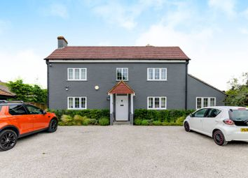 Thumbnail 4 bed detached house to rent in Brook Farm, Worplesdon