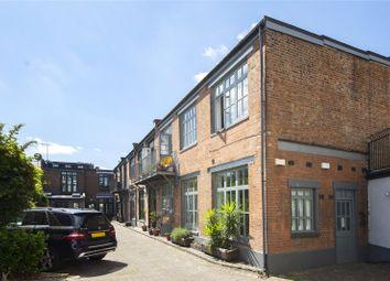 Thumbnail 3 bed property to rent in Carrara Mews, Dalston Lane, London