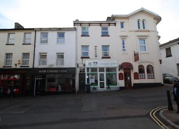 3 bed maisonette for sale in Fore Street, St Marychurch, Torquay TQ1