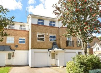 Thumbnail 3 bed town house to rent in Helegan Close, Orpington