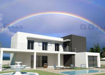 Thumbnail 5 bed villa for sale in Moraira, Moraira, Alicante