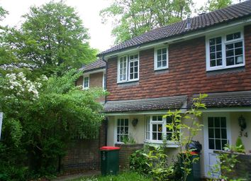 Thumbnail 2 bed end terrace house to rent in Walton Heath, Crawley