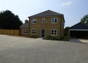 Thumbnail 4 bed detached house for sale in High Street, Fenstanton, Huntingdon