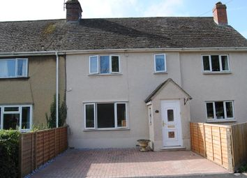 Thumbnail 3 bed end terrace house to rent in Spare Acre Lane, Eynsham, Oxon