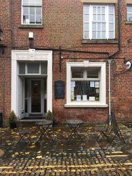 Thumbnail Restaurant/cafe for sale in Winckley Street, Preston