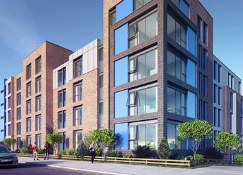 Thumbnail 1 bed flat for sale in Chatham Place, Edge Hill, Liverpool