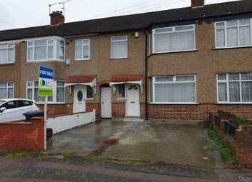 Thumbnail Terraced house for sale in Sterling Avenue, Waltham Cross