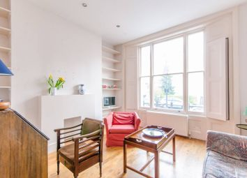 Thumbnail 1 bed flat to rent in Ockendon Road, Islington