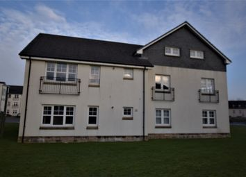 Thumbnail 2 bed flat for sale in Belfast Quay, Irvine