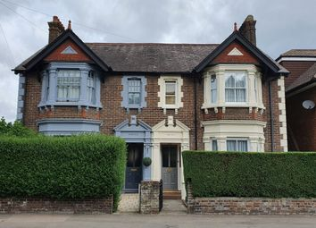 Thumbnail 4 bed semi-detached house for sale in Western Road, Tring