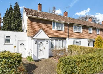 Thumbnail 2 bed end terrace house for sale in Bracknell, Berkshire