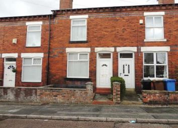 Thumbnail 2 bedroom terraced house to rent in Farmer Street, Stockport