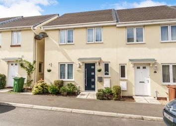 Thumbnail 3 bed terraced house to rent in Bridge View, St. Budeaux, Plymouth