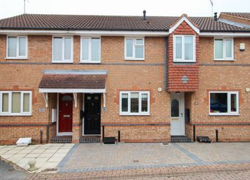 Thumbnail 2 bed town house for sale in Middle Ox Gardens, Halfway, Sheffield
