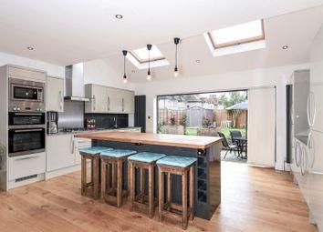 5 Bedrooms Semi-detached house for sale in Marlborough Hill, Harrow HA1