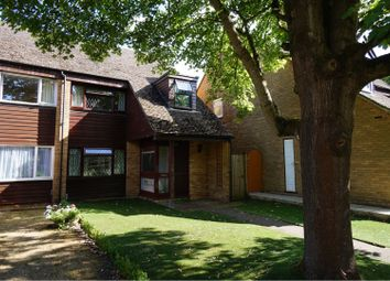 Thumbnail 3 bed semi-detached house for sale in Coleridge Avenue, Yateley