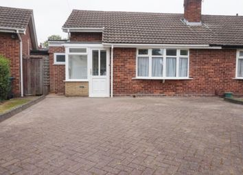 Thumbnail 2 bed semi-detached bungalow to rent in Marshfield Gardens, Erdington, Birmingham