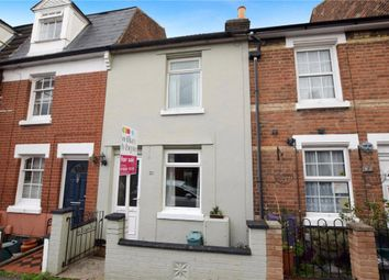 Charles Street, Colchester CO1. 2 bed terraced house for sale