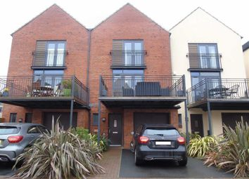 Thumbnail 3 bed terraced house for sale in Yr Hafan, Swansea