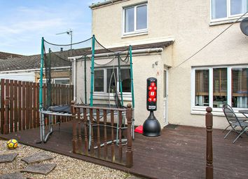 Thumbnail 3 bed terraced house for sale in Nigel Rise, Livingston