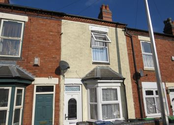 2 bed terraced house for sale in Florence Road, Smethwick B66