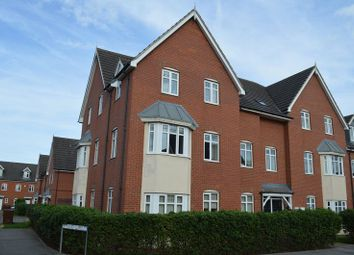 Thumbnail 2 bed flat for sale in Blackfriars Road, Lincoln