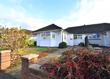 Thumbnail 3 bed bungalow for sale in Wilmington Court Road, Wilmington, Dartford, Kent