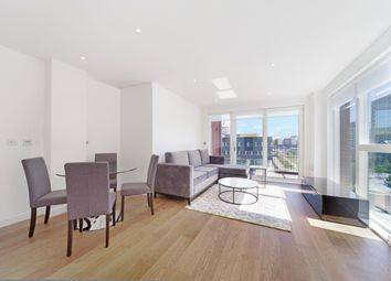 Thumbnail 2 bed flat to rent in Serenity House, Colindale Gardens, Colindale