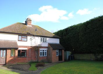 Thumbnail 2 bed cottage to rent in West Green Road, Hartley Wintney, Hook