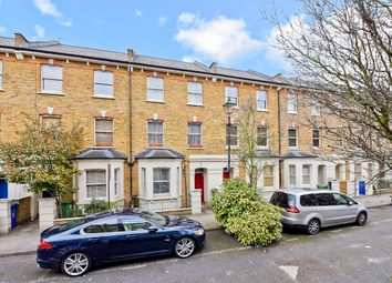 Thumbnail 4 bedroom terraced house for sale in Marcia Road, London