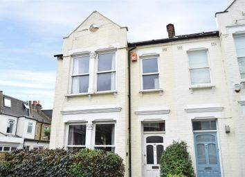 Thumbnail 2 bed end terrace house for sale in Haydon Park Road, London