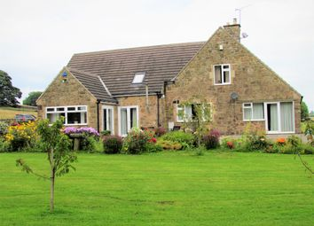 Thumbnail 6 bed detached house for sale in Cullumbell Lane, Uppertown, Ashover