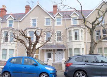 Thumbnail 2 bed flat for sale in Chapel Street, Llandudno