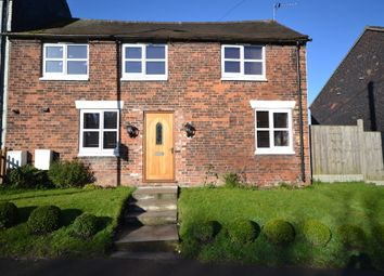 Thumbnail 3 bedroom semi-detached house for sale in High Street, Alsagers Bank, Stoke-On-Trent
