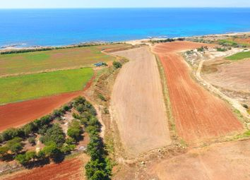 Thumbnail Land for sale in Ormidia, Ormideia, Larnaca, Cyprus