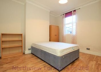 Thumbnail 2 bed flat to rent in Etherley Road, Turnpike Lane