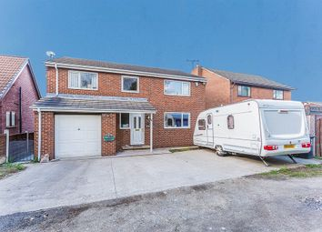 Thumbnail 4 bed detached house for sale in Warren Close, Royston, Barnsley