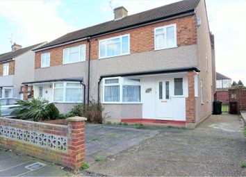 Thumbnail 3 bed semi-detached house for sale in North Road, Dartford
