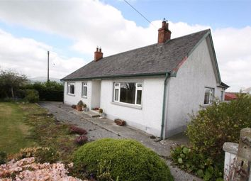Thumbnail 4 bedroom detached bungalow to rent in Dromara Road, Ballynahinch, Down