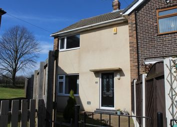 2 bed semi-detached house for sale in Healdwood Road, Castleford WF10