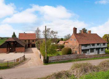 Thumbnail 5 bed detached house for sale in Hawks Hill Lane, Bredgar, Sittingbourne