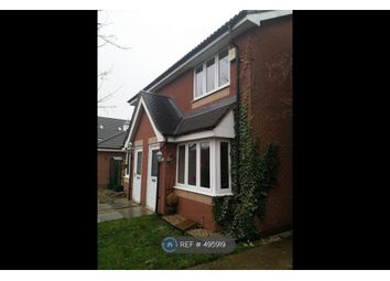 Thumbnail 2 bed semi-detached house to rent in Westminster Close, Morton, Gainsborough