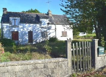 Thumbnail 3 bed detached house for sale in 56540 Saint-Caradec-Trégomel, Morbihan, Brittany, France