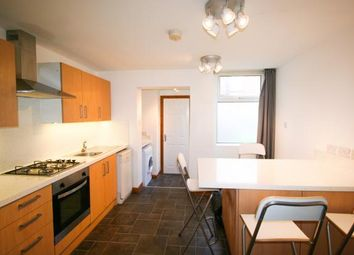 Thumbnail 3 bed terraced house to rent in Seddon Street, Manchester, Greater Manchester